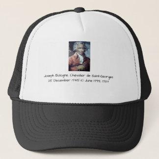 Joseph Bologne, Chevalier de Saint-Georges Trucker Hat