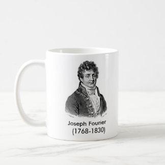 Joseph Fourier (1768-1830) Coffee Mug