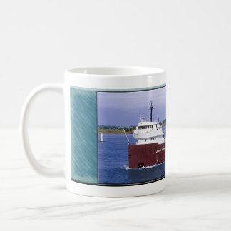 Joseph H. Thompson ship mug