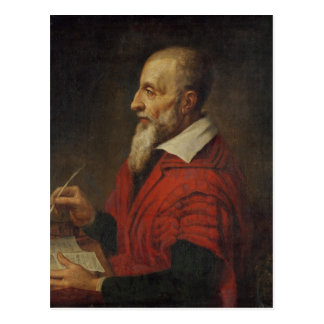 Joseph Justus Scaliger Carte Postale
