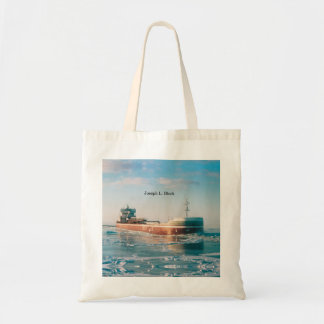 Joseph L. Block tote bag