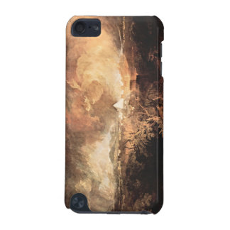 Joseph Mallord Turner - Fifth plague of Egypt iPod Touch 5G Case