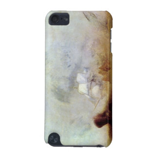 Joseph Mallord Turner - Whalers iPod Touch (5th Generation) Covers
