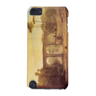 Joseph Mallord Turner - Whalley Bridge iPod Touch 5G Cover