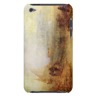 Joseph Mallord Turner - Wreckers on the coast iPod Touch Cases