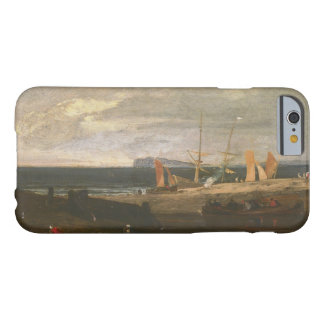 Joseph Mallord William Turner - A Scene on the Barely There iPhone 6 Case