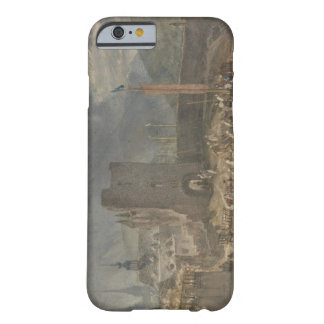 Joseph Mallord William Turner - A View of Boppart Barely There iPhone 6 Case