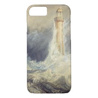 Joseph Mallord William Turner - Bell Rock iPhone 7 Case