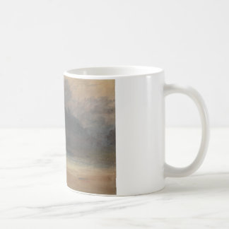 Joseph Mallord William Turner - Evening Landscape Coffee Mug