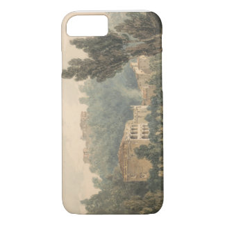 Joseph Mallord William Turner - In the Valley Near iPhone 7 Case
