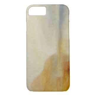 Joseph Mallord William Turner - Inverary Pier iPhone 7 Case
