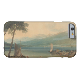 Joseph Mallord William Turner - Lake Geneva Barely There iPhone 6 Case