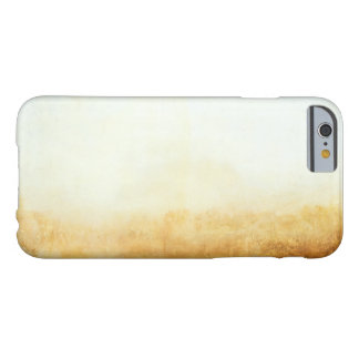 Joseph Mallord William Turner - Landscape Barely There iPhone 6 Case