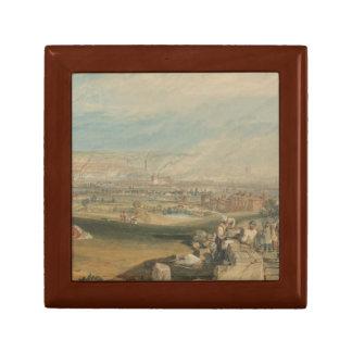 Joseph Mallord William Turner - Leeds Gift Box