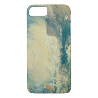 Joseph Mallord William Turner - Lyme Regis, Dorset iPhone 7 Case