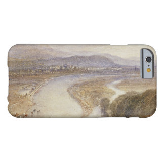 Joseph Mallord William Turner - Melrose Barely There iPhone 6 Case
