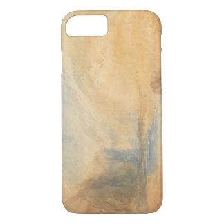 Joseph Mallord William Turner - Mountain Landscape iPhone 7 Case
