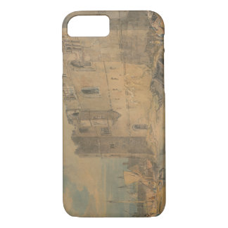 Joseph Mallord William Turner -Newark -upon -Trent iPhone 7 Case