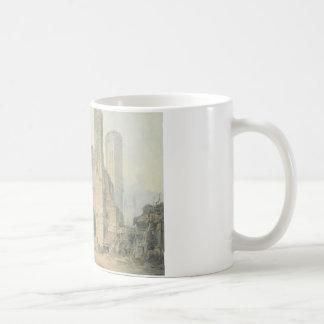 Joseph Mallord William Turner - Saint Augustine's Coffee Mug