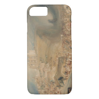 Joseph Mallord William Turner - Saint Catherine's iPhone 7 Case