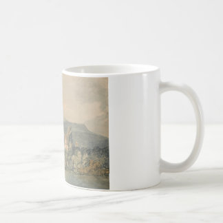 Joseph Mallord William Turner - Sir William Hamilt Coffee Mug