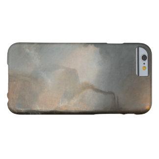 Joseph Mallord William Turner - Staffa, Fingal's Barely There iPhone 6 Case