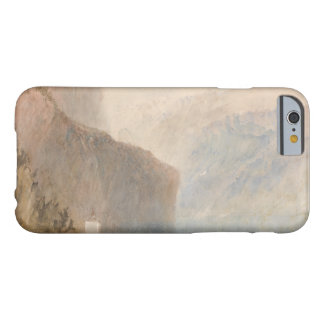 Joseph Mallord William Turner - Tell's Chapel Barely There iPhone 6 Case