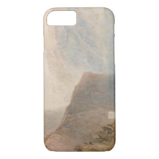 Joseph Mallord William Turner - Tell's Chapel iPhone 7 Case