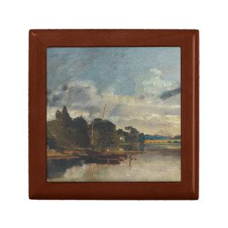 Joseph Mallord William Turner - The Thames Gift Box