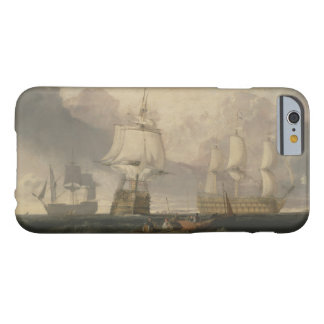 Joseph Mallord William Turner - The Victory Return Barely There iPhone 6 Case
