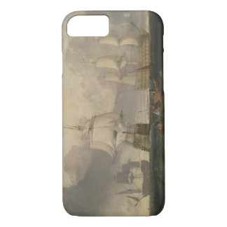 Joseph Mallord William Turner - The Victory Return iPhone 7 Case