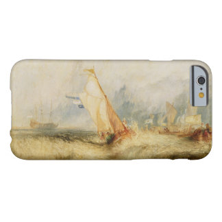 Joseph Mallord William Turner - Van Tromp Barely There iPhone 6 Case