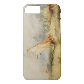 Joseph Mallord William Turner - Van Tromp iPhone 7 Case