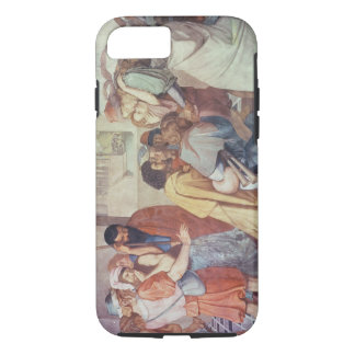 Joseph recognised by his brothers iPhone 7 case