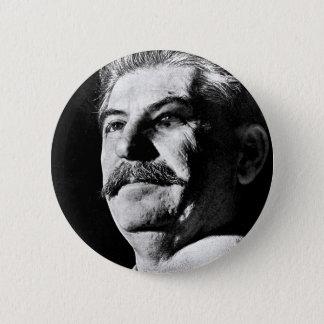 Joseph Stalin 2 Inch Round Button