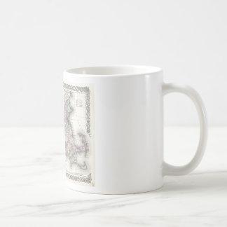 JosephHutchinsColtonMapMassachusettsRhodeIsland.jp Coffee Mug