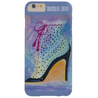 Josephine Baker in Paris Phone Case