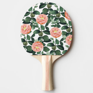Josephine Ping Pong Paddle