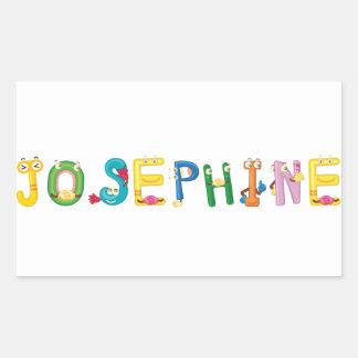 Josephine Sticker
