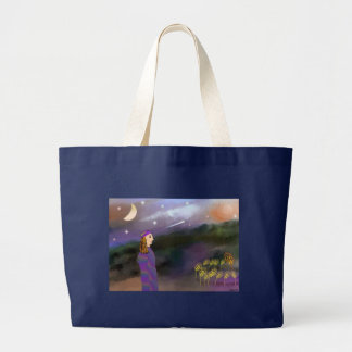 Joseph's Dreams Canvas Tote