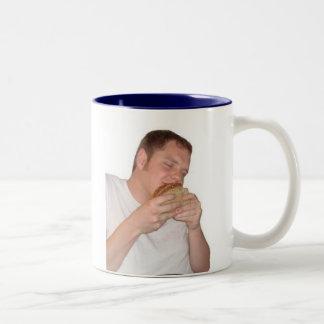 Josh Hearts Sandwich Mug