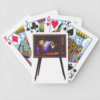 Josh West Live Design Bicycle Playing Cards