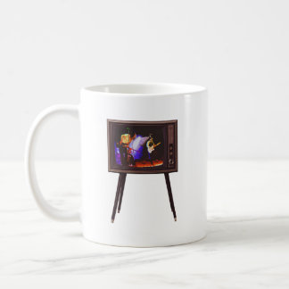Josh West Live Design Coffee Mug