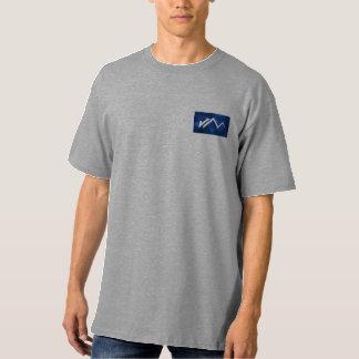 Joshed Geometric Rectangle T-Shirt