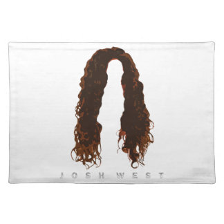 Josh's Hair Design Placemat