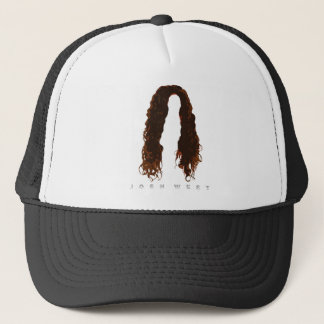 Josh's Hair Design Trucker Hat