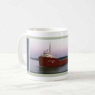 Joshua A Hatfield Coffee Mug