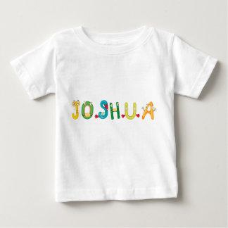 Joshua Baby T-Shirt