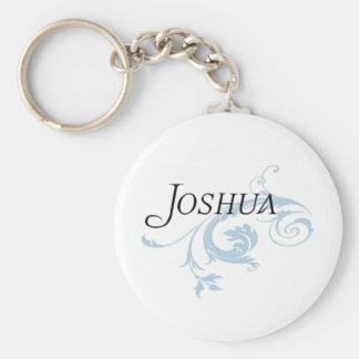 Joshua Keychain