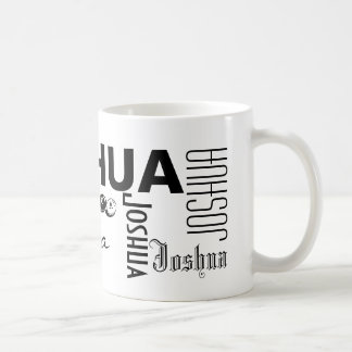 JOSHUA - Personalize The Mug